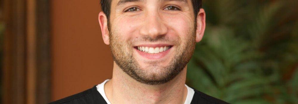 Dr. Michael Beckerman
