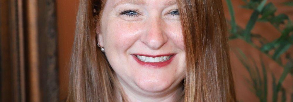 Catherine Lickteig