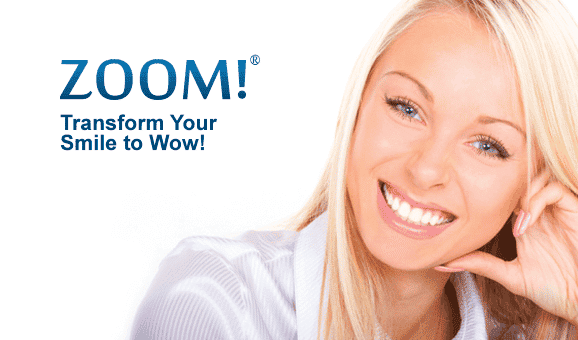 Zoom Whitening McDonough GA